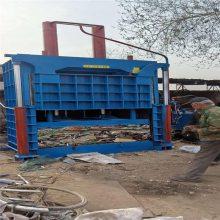 180吨金属打包机 废铁钢筋铝合金液压打包机