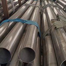 浙江中正S30408不銹鋼工業焊管 內外壁表面平整度理想