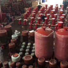 自吸消防泵厂家 XBD8.0/70G-HL 90KW 质量保证 山西侯马怎么刷微信红包泵业