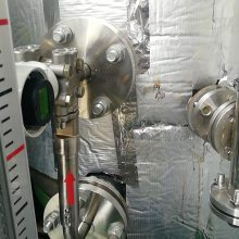 烧碱在线密度计/氯化钠溶液在线密度计/烧碱溶液密度测量仪