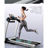 佛山舒华家用静音跑步机 佛山家庭健身房折叠跑步机品牌