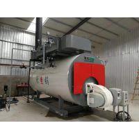 菏泽锅炉现货供应2吨4吨6吨10吨冷凝一体燃气锅炉 燃气蒸汽锅炉 燃气导热油锅炉