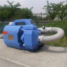 幼儿玩具消毒电动灭菌机 多功能5升超低容量喷雾器 养殖场消毒机肩背式
