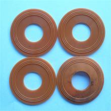 红色硅橡胶垫 白色硅橡胶垫 食品级硅胶垫 库存多