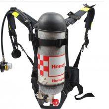 霍尼韦尔 呼吸器C900 正压式空气呼吸器