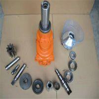 MQS-60/2.1型气动手持式帮锚杆钻机 金林机械