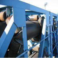 管状皮带机全程封闭输送 固定型