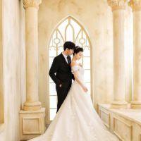 西安市碑林区薇薇新娘婚纱摄影店