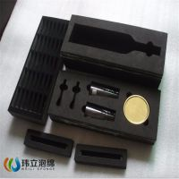 CNC材料雕刻 异形EVA制品 EVA包装内衬定制加工