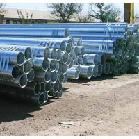 天津热浸镀锌钢管厂家_上海镀锌钢管价格_买家推荐