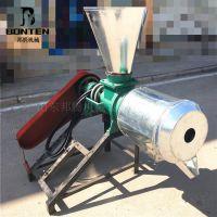 山西谷子高粱大米磨粉机 立式加工小麦面粉机械