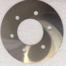 圆形刀片,高质量圆刀片,余姚市铭鸿机械刀片