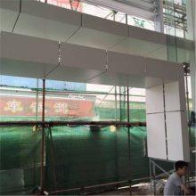广州幕墙铝单板生产厂家-德普龙氟碳烤漆铝板材料商