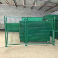高压塔防护网 光伏电厂安全隔离网 危险区域隔离护栏网