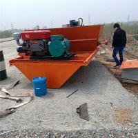 农田水利工程渠道衬砌机 农田渠道衬砌机支持定制 修水渠用衬砌机