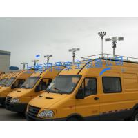 车载升降照明灯 专业车载升降 照明设备供应
