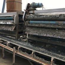 污泥脱水网 带式压滤机滤带 带机滤布 脱泥机滤布