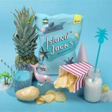 天津薯条包装袋-亮印塑料包装-天津薯条包装袋价格