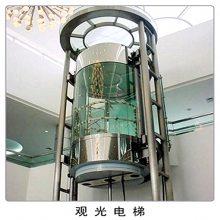家用别墅电梯天津定制 观光旅游别墅电梯 家用液压电梯
