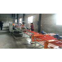 乐陶HZJ-2/45°瓷砖单刀抛光生产线