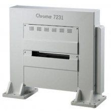 Chroma/致茂台湾7231光伏硅片线锯痕检测机