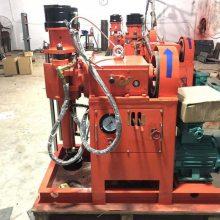 长沙ZLJ750型多功能注浆钻机 全液压隧道注浆钻机