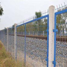双边护栏网 圈地养殖护栏网 高速公路隔离双边护栏网厂家直销