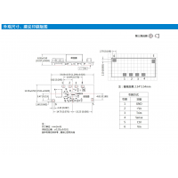 K12T-10A DC-DC 非隔离稳压模块 金升阳POL模块电源