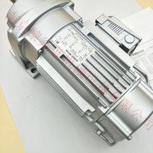 日本富士電機 减速电机 伺服电机MGX1MB01A060AS