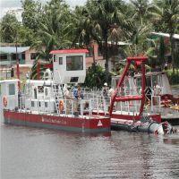 广东潮州绞吸式抽沙船发动机是什么品牌的