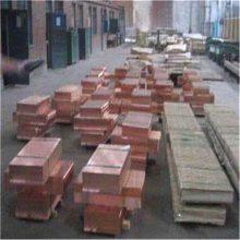 深圳T2国标紫铜板可切割零售