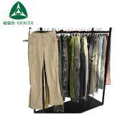 旧衣服出口塞拉利昂马达加斯加 杂款韩版薄款迷彩男式多袋休闲裤