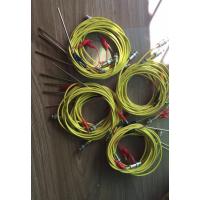 现货供应香港智仁探针台测试针 pe500二次元 三次元钨钢尖针
