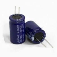 330UF250V插件铝电解电容,尺寸18*40mm