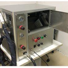 注塑模具清洗厂家电解表面高光压铸洗模水滴胶晶体模具干冰清洗机