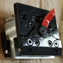 欢迎订购日本阿姆达折弯机夹具加工_折弯机上下模具加工定制