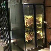 二手晾鸭柜-厨品汇(在线咨询)-晾鸭柜