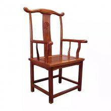惠州古典中式椅子定制,中式实木餐椅定做,酒店餐厅包房桌椅
