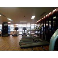 供应商用星驰跑步机Startrac跑步机成套商用健身器材