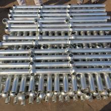 逍迪丝网 污水厂球接栏杆 工地护栏网 珠海防护栏球形立柱 厂家定制