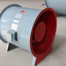 消防排烟风机-消防屋顶排烟风机-轴流式-新风换气机厂家, 山东锦松环境设备有限公司