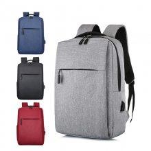 小米款背包多功能电脑背包笔记本双肩包商务电脑背包定制双肩包 牛津布背包定制