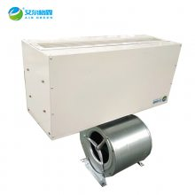 艾尔格霖RM2509四排管蒸汽型离心式风幕机