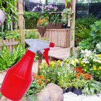市下 喷雾器 瓜形可爱小喷壶]可乐标准口/园艺喷雾器浇花器