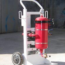 luc-125加油小车滤油机,滤油厂家皮革舞台小车装演出服图片
