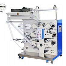 布标机 印标机 商标印刷机 可定制非标-永盛机械