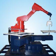 洗衣机塑胶件喷涂机器人RDROBOT01 荣德国产机器人