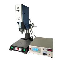 塑料焊接OL-1526欧赛威智能超声波焊接机