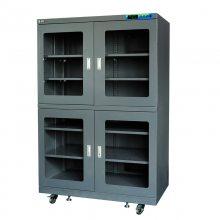 1430L超低湿电子干燥箱 电子防潮箱 防静电工业级防潮柜 IC芯片防潮箱