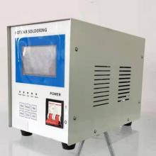 国产脉冲塑料热熔铆接控制主机可搭载自动化供应商